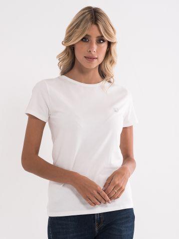 Basic majica bijela