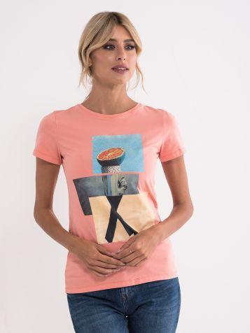 Bombažna majica