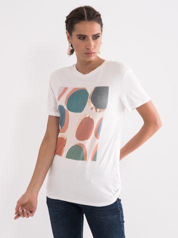 Ženska majica sa štampom