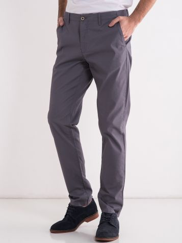 Muške sive pantalone