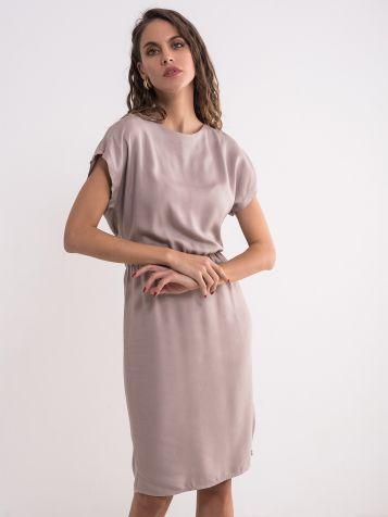 Drap haljina do kolena