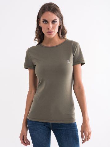 Basic majica kratak rukav