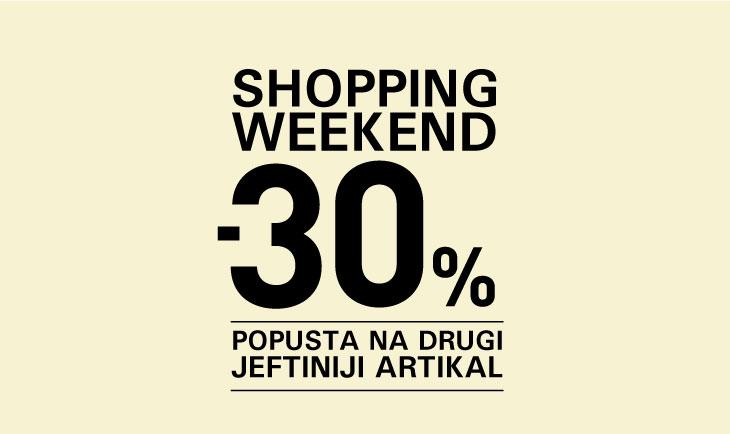 shoppi vikend akcija subotica